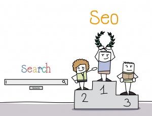 seo première position Google